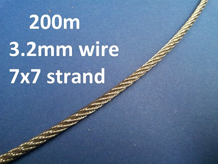 stainless wire 305 14