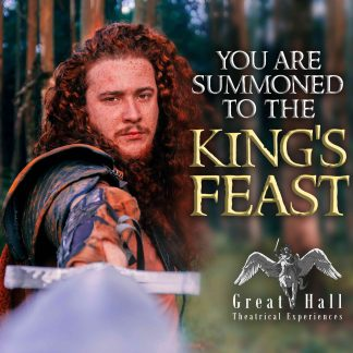 The King's Feast by Great Hall Theatrical Experiences