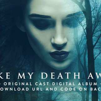 Take My Death Away Digital Album