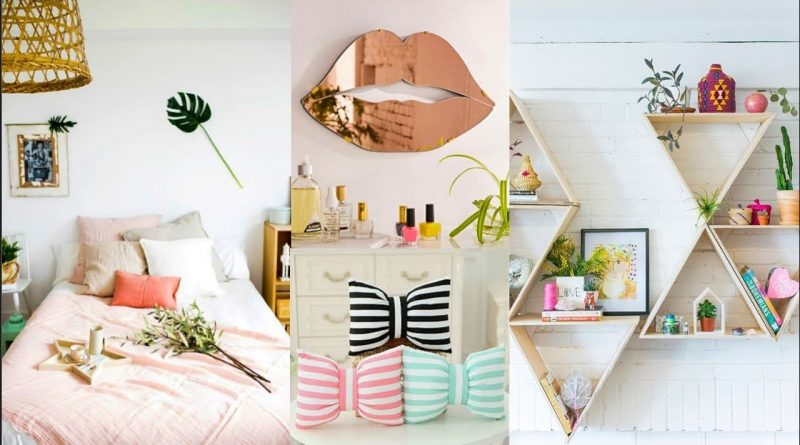 diy room decor 32