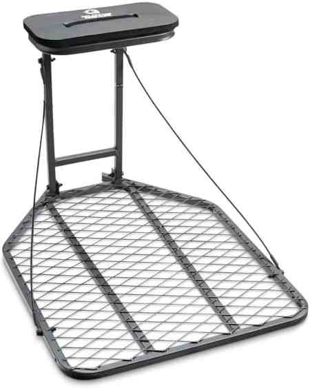 Guide Bear Hang-On Tree Stand