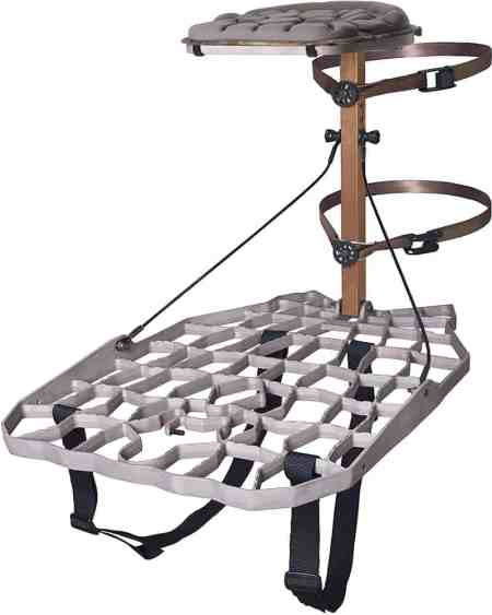 Lone Wolf Alpha Hang-On Tree Stand