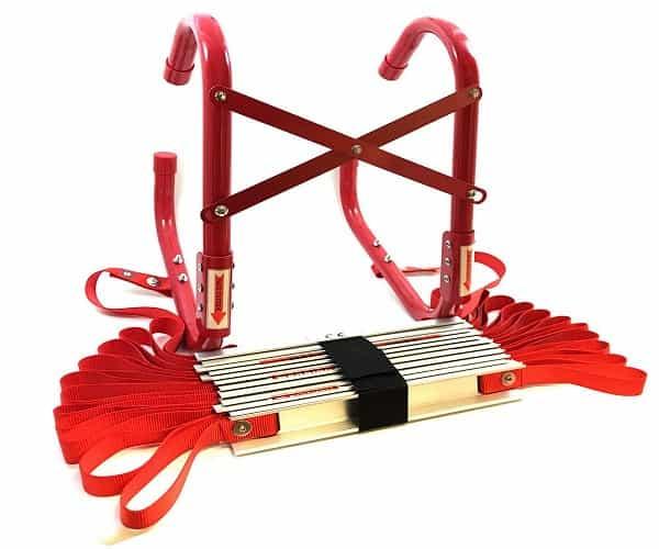 best_fire_escape_ladder