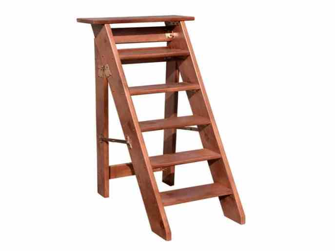 best_wooden_ladder