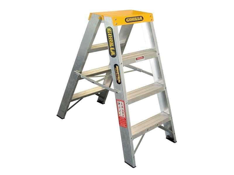 best_gorilla_ladder