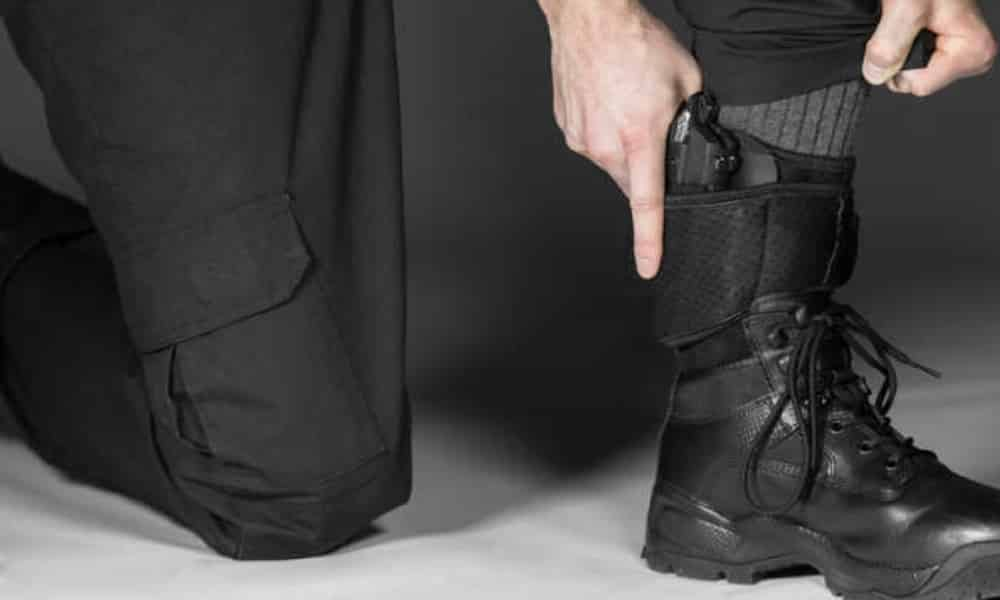 What is the Best Ankle Holster