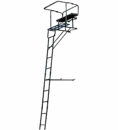 BIG GAME The Guardian Ladder Stand