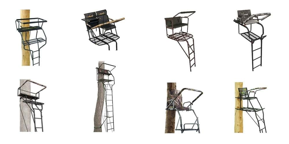 Most Comfortable Ladder Tree Stand