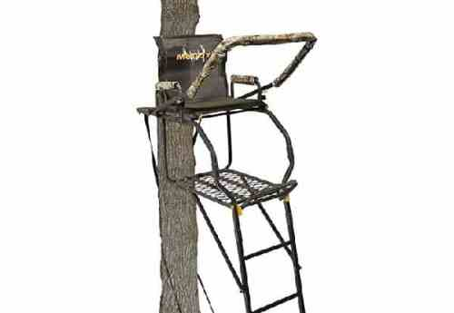 Muddy Outdoors Excursion Ladder Stand