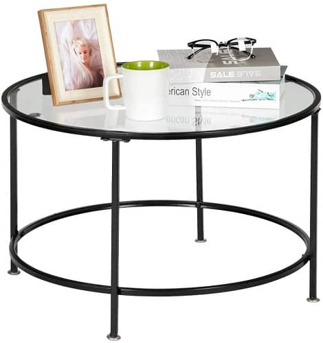 Knocbel Coffee Table