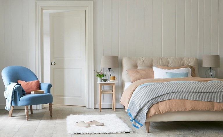 Transform Your Bedroom Into A Hotel Room