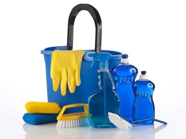 cleaning tips and tricks tools