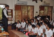 Boman Irani Conducts an Acting Workshop for Anupam Kher's Actor Prepares
