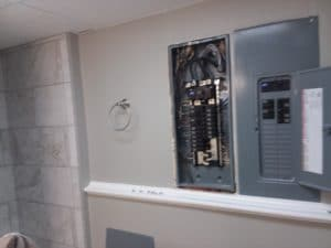 electrical wiring in house diagram h13 bulb breaker panel sizing - buyer's inspection service