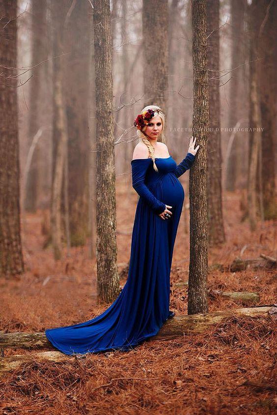 Beautiful Outdoor Maternity Photos Great Inspire