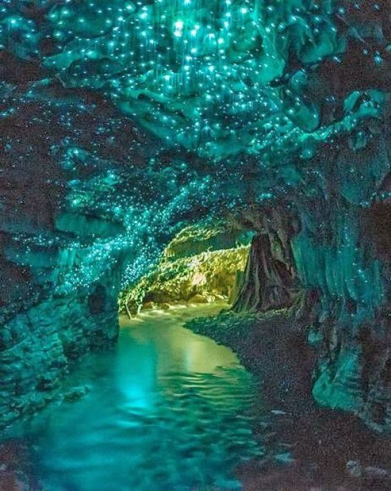 Most Amazing & Adventurous Caves Of The Universe (43)