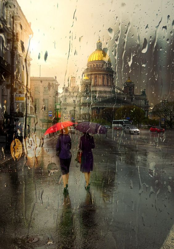 Cute Baby With Rain Wallpapers Rainy Day Photography By Eduard Gordeev Great Inspire