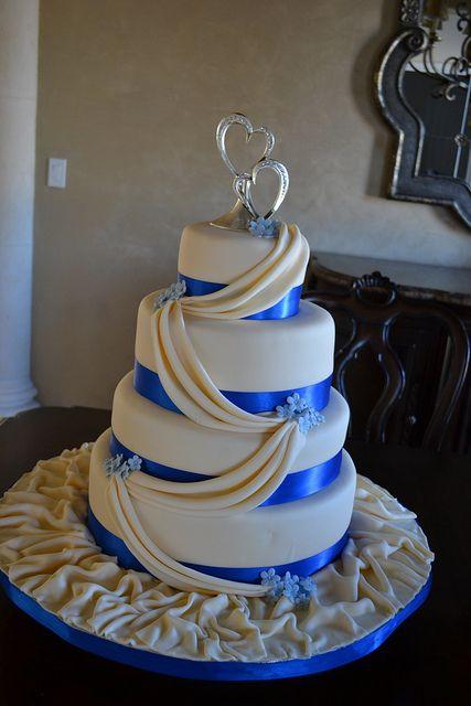 Romantic Wedding Cake Images  Great Inspire