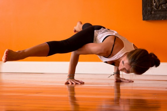 What Is Bikram Yoga A Beginners Guide