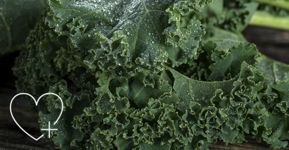 12 Best Foods for Your Heart Health: Kale