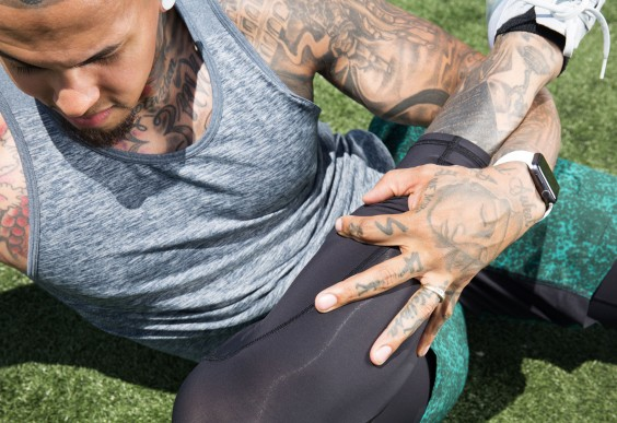 Stretching Exercises 11 Moves That Hit HardtoReach