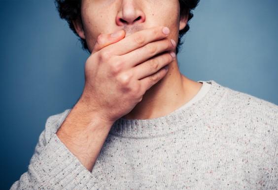 Bad Breath