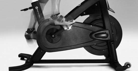 Flywheel Bike