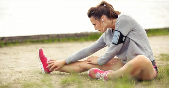 The 49 Best Health and Fitness Apps