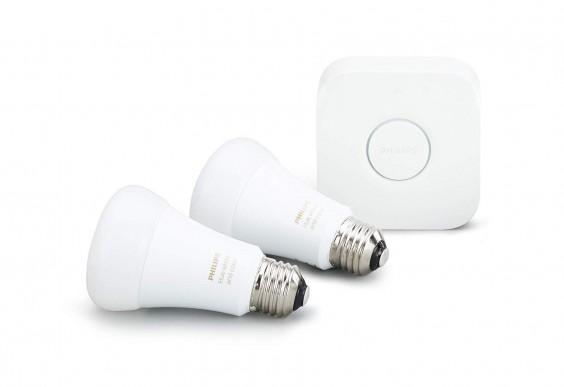 Hue Light Bulbs