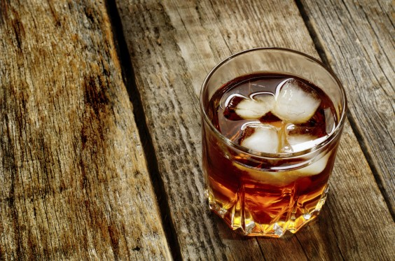 8 Foods that Fight Pain: Whiskey