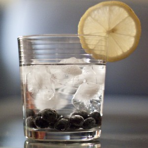 Healthy Cocktail