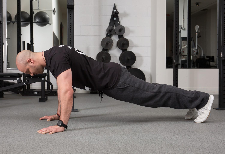 Upper Body Pull Exercises