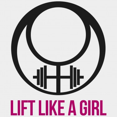 Lift Like a Girl