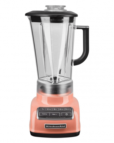 Kitchen Aid Bird of Paradise Blender