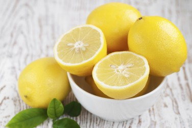 Image result for Putting lemon wedges in your drink is actually a bit gross