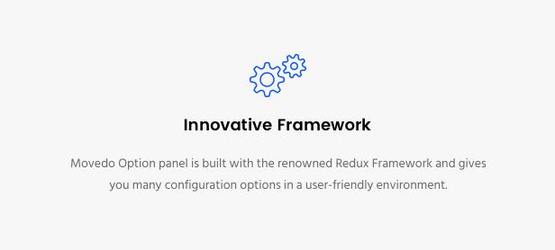 Movedo Framework