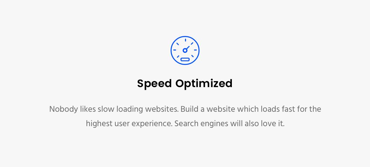 Movedo Speed Optimized