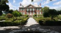 The 1904 Ring Mansion Garden  Great Lakes Bay Magazine