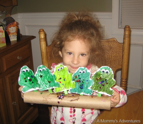 The Lesson Planning Mommy Fun With Frogs Great Lakes