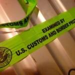 CBP Counterfeit Seizure