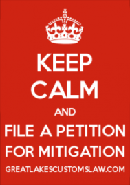 Keep Calm Petition Meme