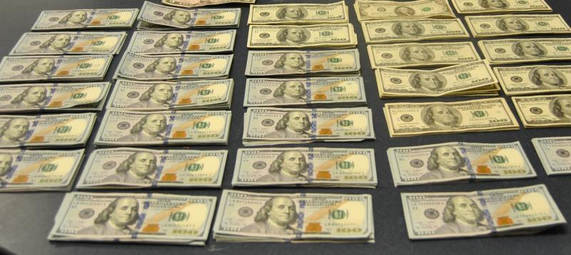 Structuring - Customs Cash Seizure - Great Lakes Customs Law