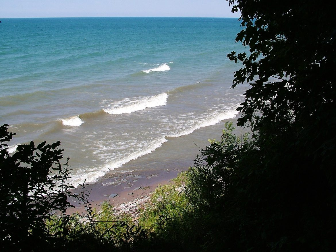Great Features Of The Great Lakes Region Pennsylvania