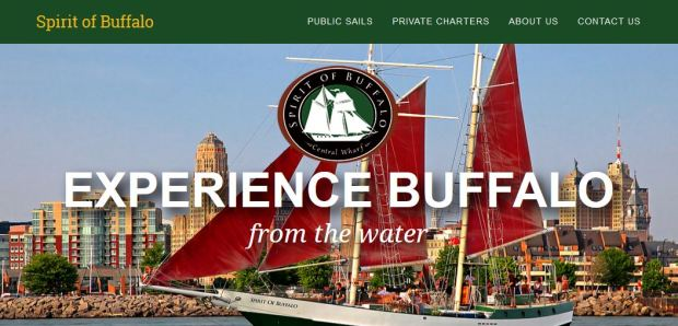 Tall Ship Cruises - Great Lakes