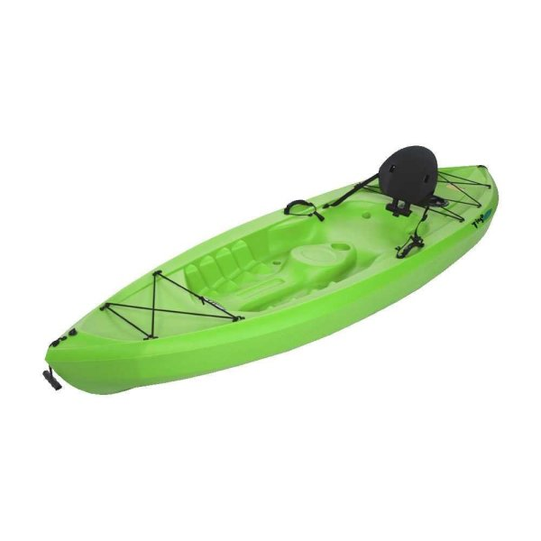 How to Choose a Kayak