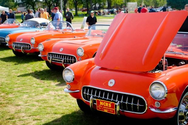 Car Museums in Michigan