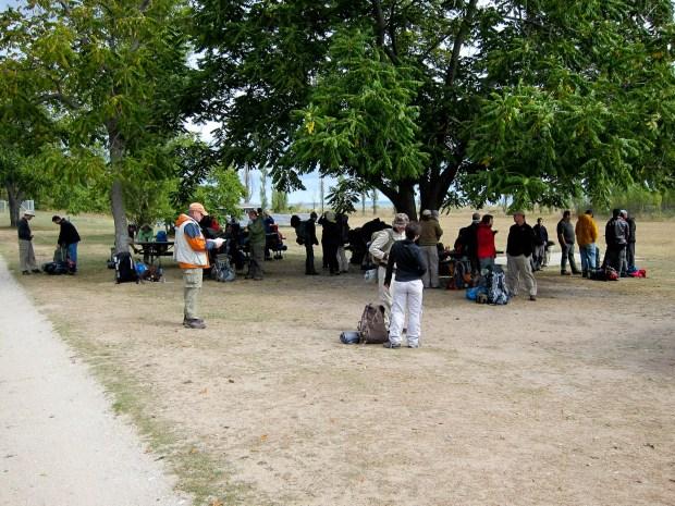 Backpacking North Manitou Island