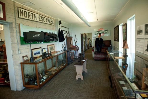 Should Escanaba Be On Your List of Places to Visit in U.P.?