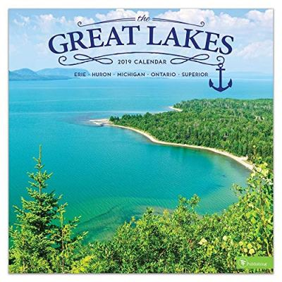Gifts from Great Lakes Region