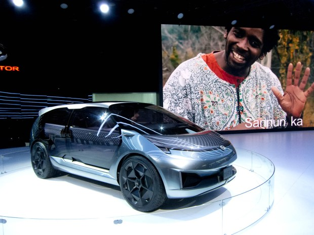 Auto Shows in the Great Lakes Region